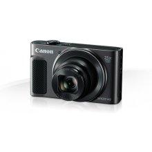 Фотоаппарат Canon PowerShot SX620 HS, черный