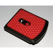 Statiiv Bilora b-grip Kameraplatte