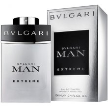 Bvlgari MAN Extreme, EDT 3x15ml, туалетная...