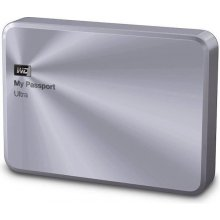 Жёсткий диск WESTERN DIGITAL WD My Passport...