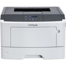 Printer Lexmark MS415dn Mono, Laser,, A4...