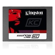 Жёсткий диск KINGSTON SSD KC400 SERIES 512GB...