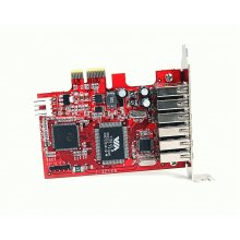 StarTech.com PCI Express USB 2.0 адаптер...