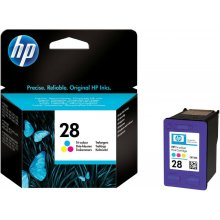 Тонер HP INC. HP 28 Tri-color 28 Inkjet...