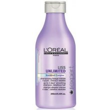 L´Oreal Paris Expert Liss Unlimited Shampoo...