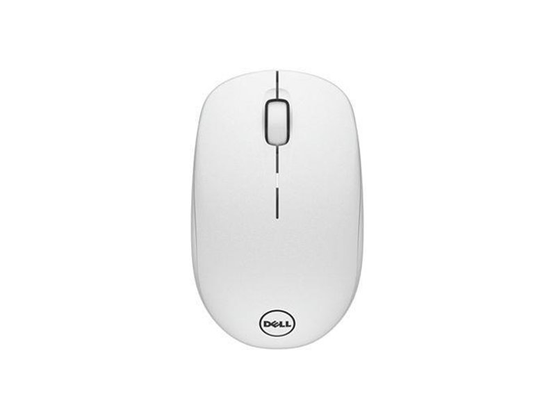 7cdcc13f0f2 DELL Wireless mouse USB WM126 white 570-AAQG - 01.ee