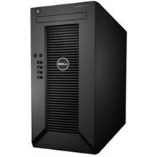 DELL PowerEdge T20 Tower, Xeon E3-1225 v3...