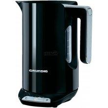 Чайник Grundig WK 7280 чёрный