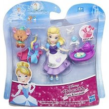 HASBRO DPR Mini doll с a friend Cinderella