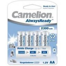 Camelion AA/HR6, 2300 mAh, AlwaysReady...