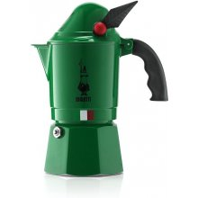 Bialetti Espressokann Break Alpina 3 tassile