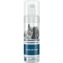 Frontline Petcare Leave-in Foam очищающая...