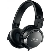 Philips наушники Headband/On-Ear, Black