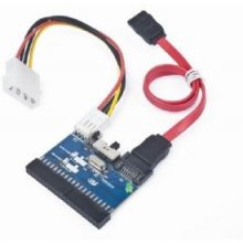 Gembird I/O конвертер SATA TO IDE/SATA-IDE-2