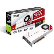 Videokaart Asus GeForce GTX960 Turbo OC 4GB...