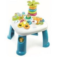 SMOBY Cotoons Stolik dla dziecka niebieski