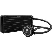 Corsair liquid cooling Hydro Series H105...
