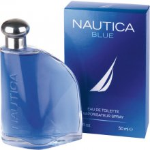 Nautica Blue, EDT 100ml, tualettvesi...