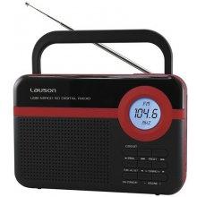 Радио LAUSON RADIO PLL RD 123, цифровой...