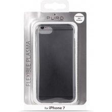 PURO Plasma ümbris ümbris iPhone 8 / 7 (dark...