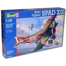 Revell Spad XIII WW1 Fighter