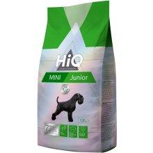 HIQ Mini Junior 1.8kg, täissööt väikeste ja...