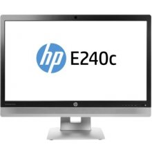 "Монитор HP INC. 23.8"" EliteDisplay E240c..."