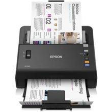 Сканер Epson WorkForce DS-860 Sheet-fed...