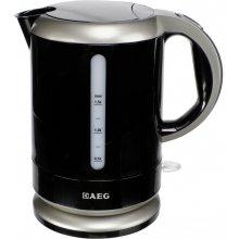 Чайник AEG EWA3110-1 Wasserkocher чёрный