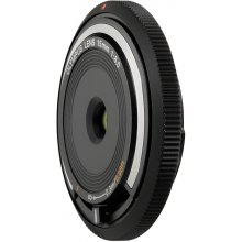 OLYMPUS 8.0/15 mm Body Cap Lens