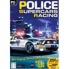 Mäng Play POLICE SUPER RACING PC