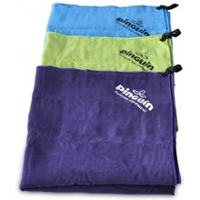 Pinguin Outdoor Towel XL L.серый 75x150