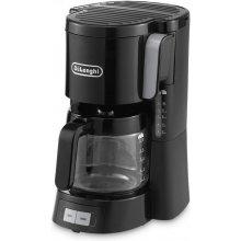Kohvimasin DELONGHI ICM 15240 Kaffeemaschine...