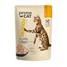 PrimaCat Classic Poultry in jelly - 85g  ...