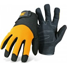 CAT Gloves 012215M