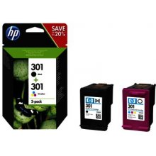 Тонер HP N9J72AE Combo 2-Pack BK/Color No...