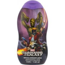 MARVEL Guardians of the Galaxy 350ml - гель...