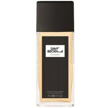 David Beckham Classic Deodorant Spray 75ml -...
