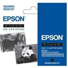 Tooner Epson T0501 Tinte must