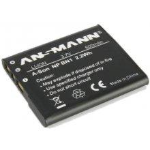 Ansmann A-Son NP-BN1