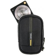 VANGUARD BIIN 5B Pouch, Black, Dimensions...