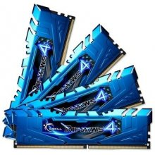 Mälu G.Skill DDR4 16GB PC 2666 CL16 KIT...