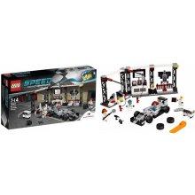 LEGO ® Speed Champions 75911 McLaren...