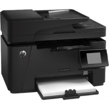 Printer HP /COP/SCAN/FAX M127FW/CZ183A#B19