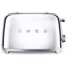 Külmik Smeg Toaster TSF01SSEU roostevaba...