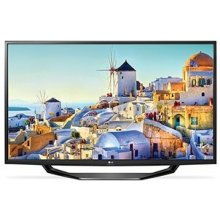 "Teler LG TV SET LCD 49"" 4K/49UH6207"