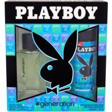 PLAYBOY Generation for Him 60ml - Eau de...