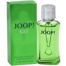 Joop ! Go 100ml EDT Spray
