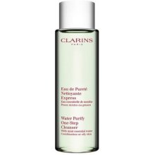 Clarins Water Purify One Step Cleanser 200ml...