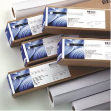 HP Clear Film-914 mm x 22.9 m (36 in x 75...